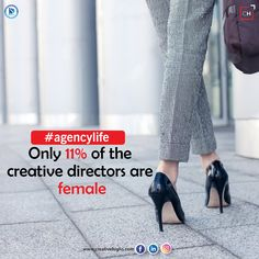 Creative directors are trying their best in closing the gender gap in the Ad land Business Card Design, Creative Business, Business Cards, Visual Identity, Personal Identity, Identity Branding, Restaurant Branding, Advertising Agency, Graphic Design Posters