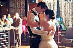 Sorry, Sinatra: 10 Alternative First Dance Songs That Rock (Indie, Classic Rock & More!)