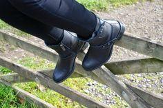 LEMONAID LIES: #MyDUO Biker Boots
