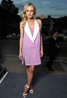 Style tips from the week's best-dressed: week 27, 2012