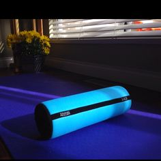 Travel Roller in your home!