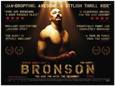 bronson movie - Google Search
