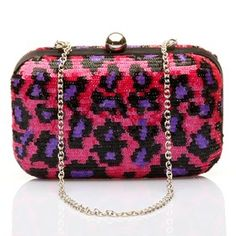 #KUNST  Color me #Pink #clutch. Jazz up ur look with this clutch #bollywoodandfashion