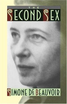 14 Classic College Books You'll Want to Read Again as a Real Adult// The Second Sex by Simone de Beauvoir Free Books, Good Books, Books To Read, My Books, Reading Lists, Book Lists, Reading Den, Reading Books, College Books