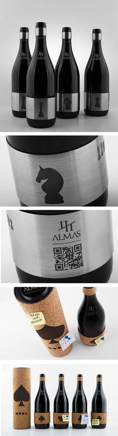 vino 4almas | 4souls wine