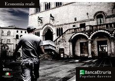 #Perugia, Economia reale (2011).