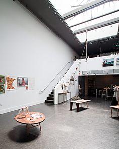 Studio Loft in Portland