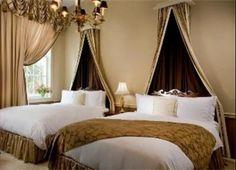 Vendue Inn -- Charleston, SC