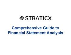 Financial Analysis (Business Toolkit) - Compilation of Financial Analysis frameworks, Financial Analysis templates, Financial Analysis tools, McKinsey Financial Analysis presentations. Financial Ratio, Financial Analyst, Cash Flow Statement, Income Statement, Corporate Strategy, Corporate Communication, Capital Finance, Term Sheet, Blue Ocean Strategy