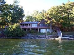 Hammond house rental - 1000 islands