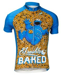 Freshly Baked Cookie Women's Cycling Jersey