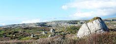 Co. Clare: Poulsallagh. Irish Landscape, My Photos, Mountains, Nature, Travel, Naturaleza, Viajes, Destinations, Traveling