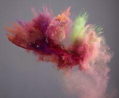 Marcel Christ's Exploding, Bursting, and Smoking Colors: Marcel_Christ_poeder7.jpg