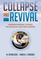 Get a free ebook in exchange for your reading data - Collapse and Revival by M…