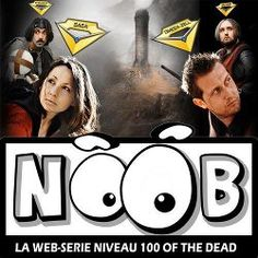 Noob le film   The most funded projects in Ulule history  €142,201 committed on a goal of €35,000  since only 4 days by 2998 supporters  66 days left
