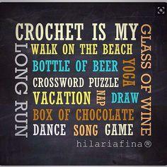 Totally!!! . . . . . #robynsnestcustomcrochet #crochetgeek #crochetofinstagram #crochetersofinstagram #crochetporn #crocheter #crochetholic #crochetlove #ilovemyjob #crochet #crochetaddict  #crocheting #instacrochet #hatmaker #crochethat #imakestuff #handmade #etsyseller #givehandmade #etsy #makersgonnamake #custom #crocheted #handmadeisbetter by robynsnestcustomcrochet