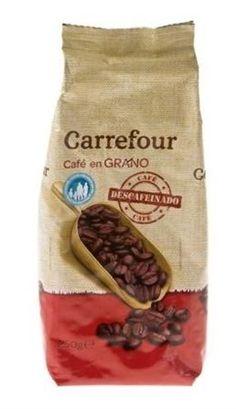 Carrefour comercializa café de comercio justo entre sus productos de marca propia (pineado por @PabloCoraje)