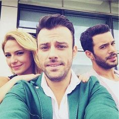 #kiralıkaşksetarkası Elcin Sangu, Turkish Actors, Barista, Falling In Love, Love Him, Actors & Actresses, Tv Series, Crushes, My Life