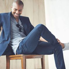 3 Ways to Style His Suit