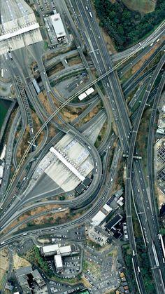 ˚Osaka Interchange - Japan