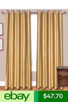 Awesome Blackout Curtains Ebay