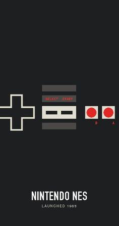 Nintendo Entertainament System