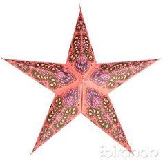 Amazon.com - Wish Stars (1 Pack, Wish Star - Dara Blue) - Tapestries x2