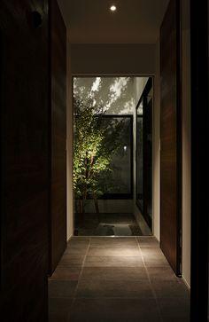cubo design architect / l-i-l house