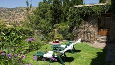 Charming Holiday Cottage for Two in Las Alpujarras, Andalucia
