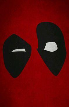 Deadpool eyes