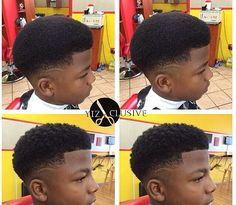 Find a style for your son to show the barber! Follow thousands of photos, and…