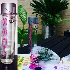 #siemprehidratado#botelladeagua#complementos#glamour