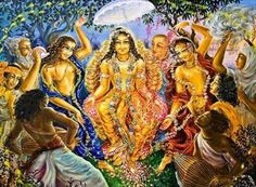 Gaura Nitai Bhakti Art Gallery - Google+