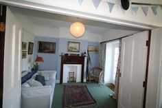 E side L shaped Living Room