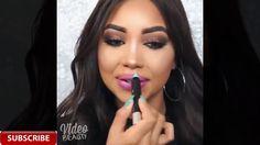 Lipstick Tutorial Compilation May 2017