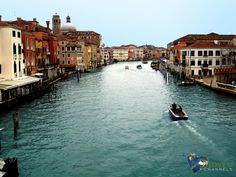 Venice - San Marco Loving U, Venice, Channel, San, Venice Italy
