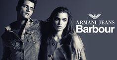 Uluslararası ününü özellikle pek çok Hollywood ünlüsüne yaptığı kıyafetlerle kazanan Armani, yepyeni ürünleriyle bu kampanyada. Armani Jeans, hiçbir yerde bulamayacağınız fiyatlarla Netvarium'da.
