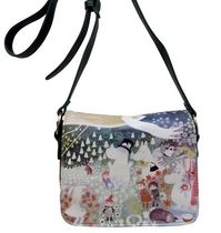 Dangerous Journey Handbag by Disaster Designs, I am definitely buying this once I'm paid Minion Gifts, Moomin Shop, Disaster Designs, Quote Posters, Just In Case, Bones, Satchel, Shoulder Bag, Purses