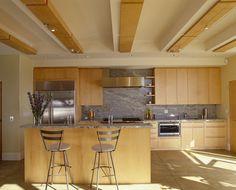 Beige Kitchen Photos (47 of 121) - Lonny