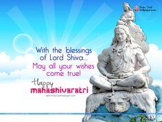Happy Maha Shivaratri Wallpaper