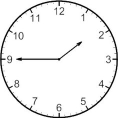 free clip art of clocks and time school pinterest school rh pinterest com clip art clocks with numbers clip art clock in
