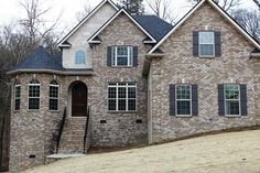 000 Crystal Brook Dr, Listed 3.18.15 #apison #homesweetchatt
