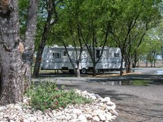 Rockin R RV Park At Brady Texas