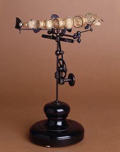 Livre de Peche Automatique — David Beck Art Works