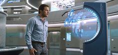Passengers http://palavrasdoabismo.blogspot.com/2017/04/passengers-o-que-podia-ter-sido-mas-nao.html #filmes #ficçãocientífica