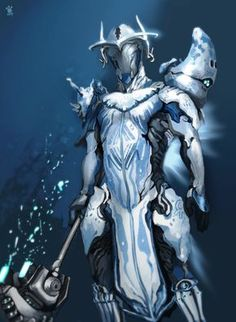 Isn't he looks gorgeous? I like him so mush, so I know many of people want ash prime next to volt prime, but I wish oberon prime had come. I weared daedalus chest plates, pyra prime syandana, . Armor Concept, Concept Art, Fantasy Character Design, Character Inspiration, Game Character, Character Concept, Cyberpunk, Warframe Art, Rpg