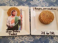 Familia Católica: Idea para celebrar a San Judas Tadeo - 28 de octubre