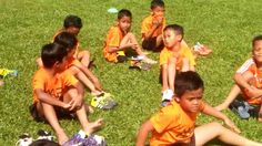 SOCCER KIDS TRAINING,MBSA, KIDS CAMP FOR FOOTBALL