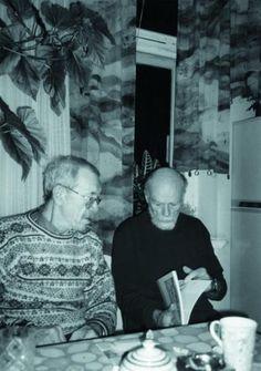 2001 Т. Андерсен и И. Вулох