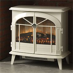 Dimplex Chevalier Freestanding Electric Stove Lowest Price in UK